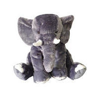 Toys R Us Plush 15 inch Elephant