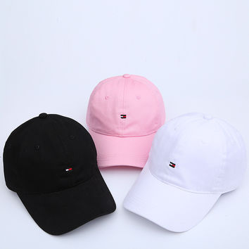 Korean Cotton Outdoors Sports Gifts Hats Baseball Cap [11626511887]