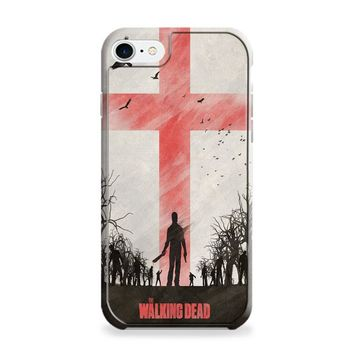 The Walking Dead Art iPhone 6 | iPhone 6S Case