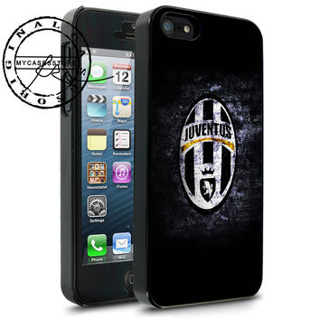 Juventus Fc Logo iPhone 4s iPhone 5 iPhone 5s iPhone 6 case, Samsung s3 Samsung s4 Samsung s5 note 3 note 4 case, Htc One Case