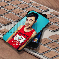 Kian Lawley O2L Cover - iPhone 5/5S/5C/4/4S, Samsung Galaxy S3/S4/S5