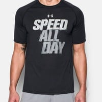 Men's UA Speed All Day T-Shirt | Under Armour US
