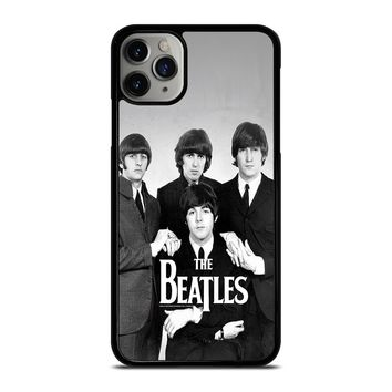 THE BEATLES RETRO iPhone Case Cover