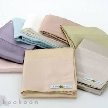 Classic Pillow Cases by Kumi Kookoon