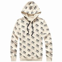 Gucci  Women or Men Fashion Casual  Top Sweater Hoodie