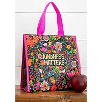 Insulated Lunch Bag Kindness Matter