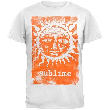 Sublime - Sun Glow Soft T-Shirt