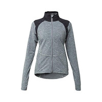 Lija Womens Moisture Wicking Quick Dry Athletic Jacket