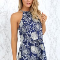 Fusion Playsuit