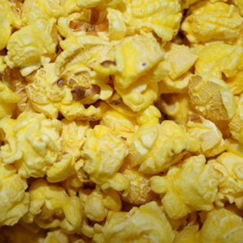 Extra Buttery Popcorn