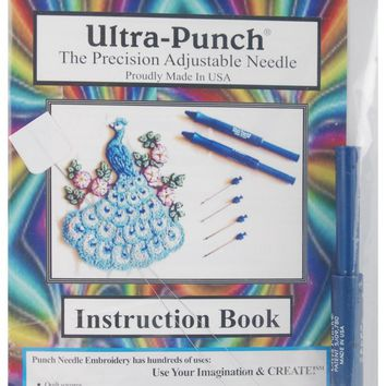 Medium Cameo Products Ultra Punch Needle