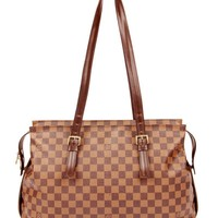 Louis Vuitton Chelsea Tote 5194 (Authentic Pre-owned)
