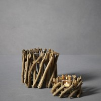 Adrift Candle Baskets in SHOP Décor Decorating at BHLDN