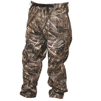 Frogg Toggs ToadRage Camo Pants Realtree Max 5 HD - XL