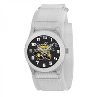 Wichita State Shockers NCAA Kids Rookie Series Watch (White)