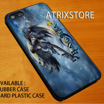 Bayonetta 2,Accessories,Case,Cell Phone,iPhone 5/5S/5C,iPhone 4/4S,Samsung Galaxy S3,Samsung Galaxy S4,Rubber,08-07-16-Ig