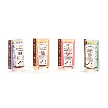 Lip Balm Jelly Variety Pack - Choose 2