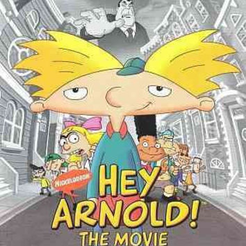 Hey Arnold Movie