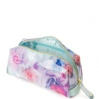 SALE - Floral small wash bag - KIMA - Ted Baker