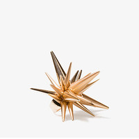 Spike Cluster Ring