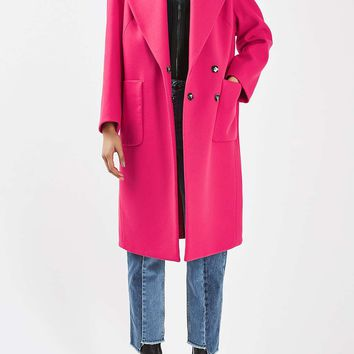 Car Coat by Boutique - Jackets & Coats - Clothing