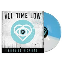 Future Hearts LP : HLR0 : Hopeless Records