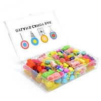 Dylan's Candy Bar Easter Tackle Box