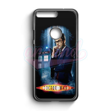 David Tennant Google Pixel Case | aneend.com