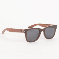 Proof Tribe Brown Sunglasses at PacSun.com