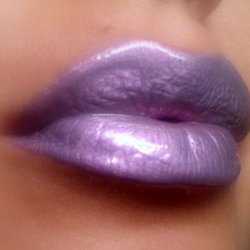Glamour - Smoky with Pink undertone Lip gloss