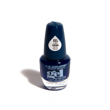 LA Colors Extreme Shine Gel Polish - Tempt