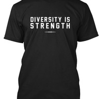 Diversity is Strength TShirt