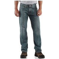 Carhartt B320 Relaxed Straight Jean - Men's