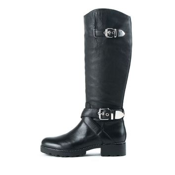 MISTY TALL MOTORCYCLE BOOT