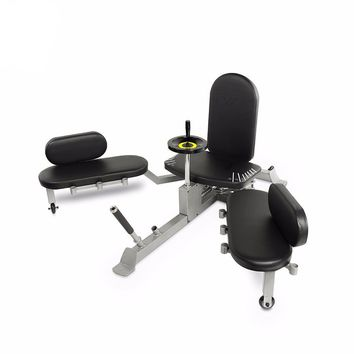 Valor Fitness CA-28 ValorPRO Leg Stretcher