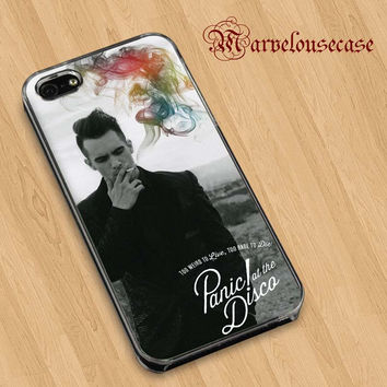Panic At The Disco 2 custom case for all phone case