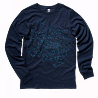 Constellation - Long Sleeve