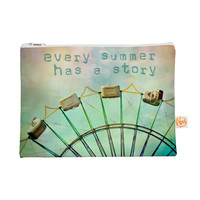 """Sylvia Cook """"Every Summer Has a Story"""" Everything Bag"""