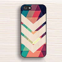 color iphone 5 case,chevron iphone 4 case,iphone 4s case,iphone case,wood iphone 5c case,iphone 5s case,wood grain case,wood chevron case