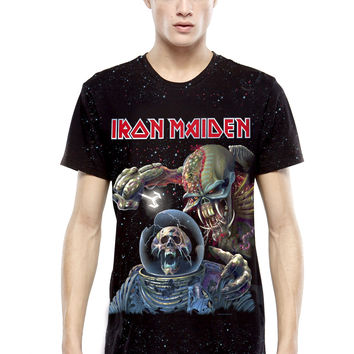 Iron Maiden IRON6 T-Shirt