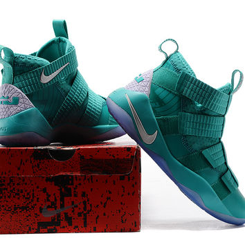 Cheap Nike LeBron Soldier 11 All-Star For Sale