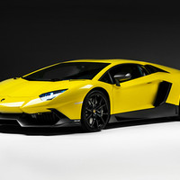 Aventador LP720-4 50 Anniversario | The Billionaire Shop