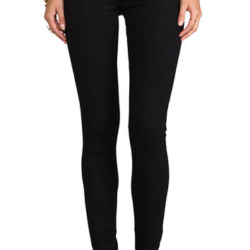 RES Denim Kitty Skinny in Back in Black