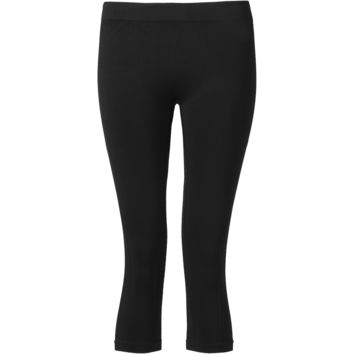 Striders Edge Sculpt E-Capri Pant - Women's