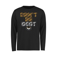 Kennesaw State Owls Youth Can't Be Beat Long Sleeve T-Shirt - Black