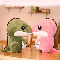 New Plush Toy Hobbies & Stuffed Animals Dragon Doll,  Plush Dinosaur Soft Toy For Kids Gift