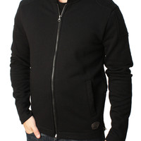 Alpinestars Men's Mode Crew Full Zip Premium Heavy Weight Fleece Jacket