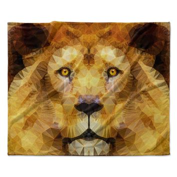 Best Lion Blanket Products On Wanelo