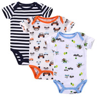 Boys Clothing Baby  3pcs Clothing Set