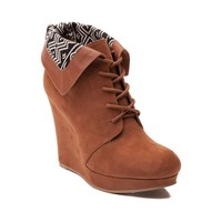 Womens SHI by Journeys Nomad Wedge